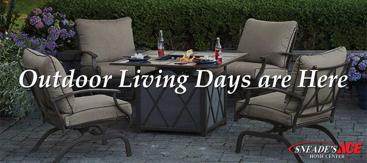 Outdoor Living Featured Image