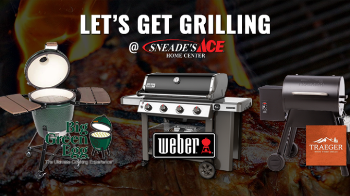lets get grilling at sneades featured