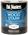 old masters water based stain