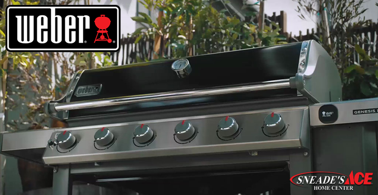 weber grills and smokers featured