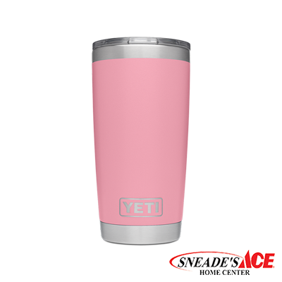 Pink Yeti 20 Oz Tumbler Sneade S Ace Home Centers
