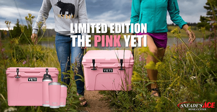 Pink Yeti Featured Image