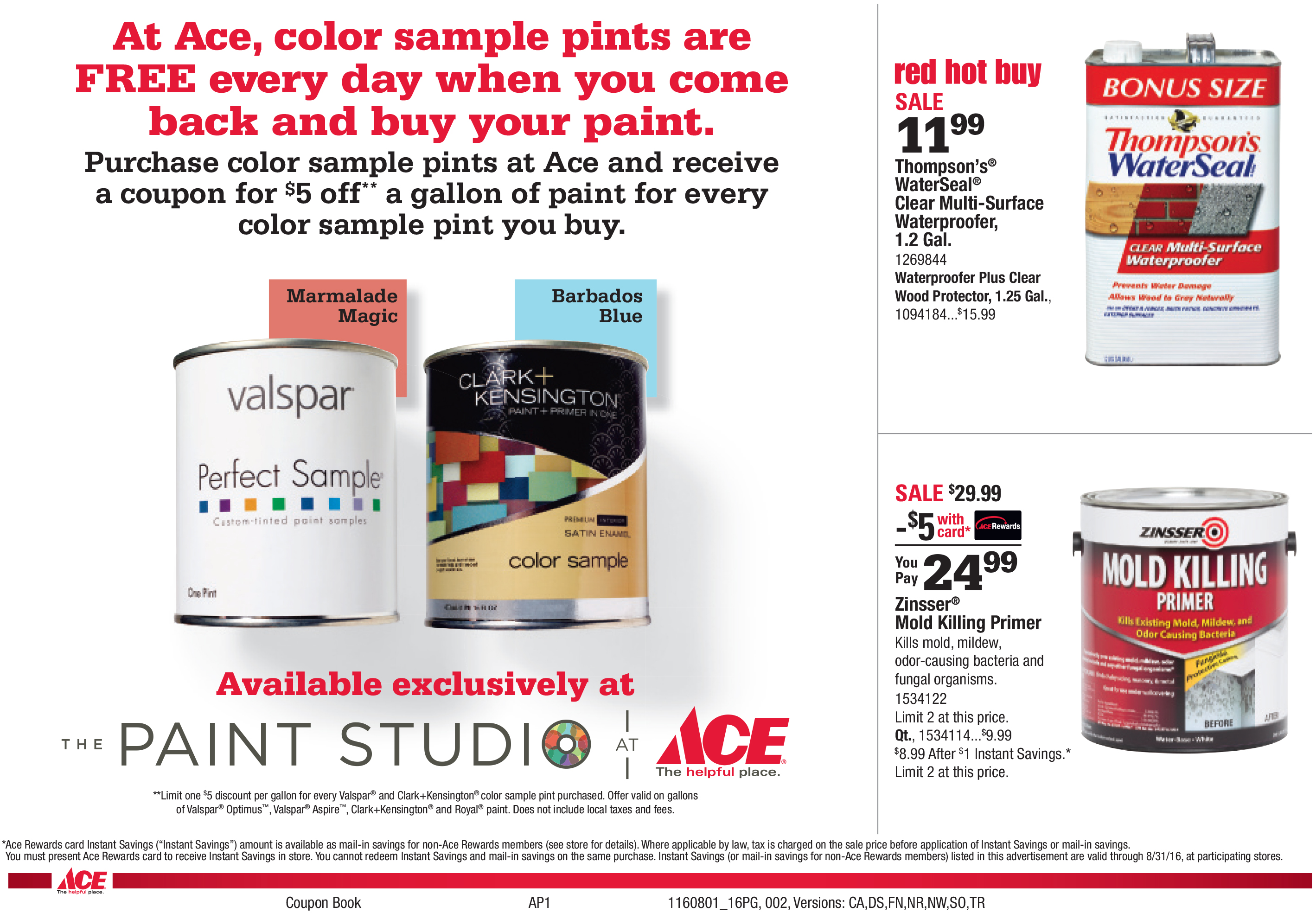 Sneade S Ace Home Centers Your Southern Maryland Helpful