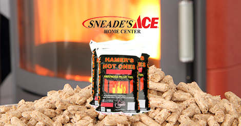 4 Reasons Why to Choose Wood Pellets