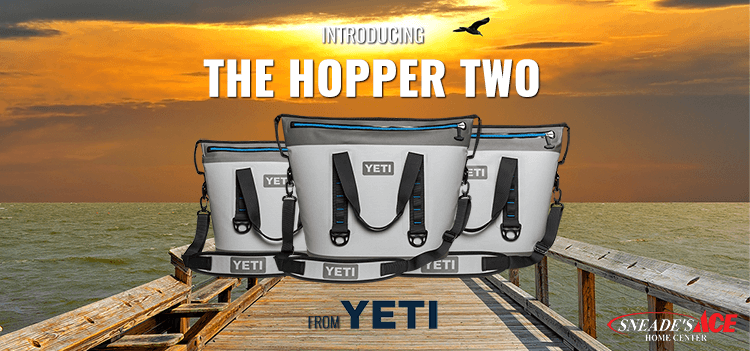 yeti hopper two review