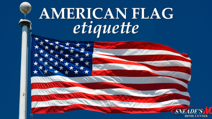 American Flag Featured
