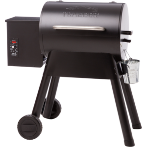 The Bronson 20 Grill