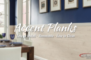 Accent Planks Featured