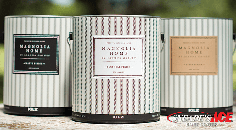Magnolia Paint Sneade S Ace Home Centers