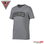 Oakley Product Images T shirt gray