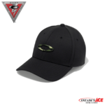 Oakley Product Images si hat black