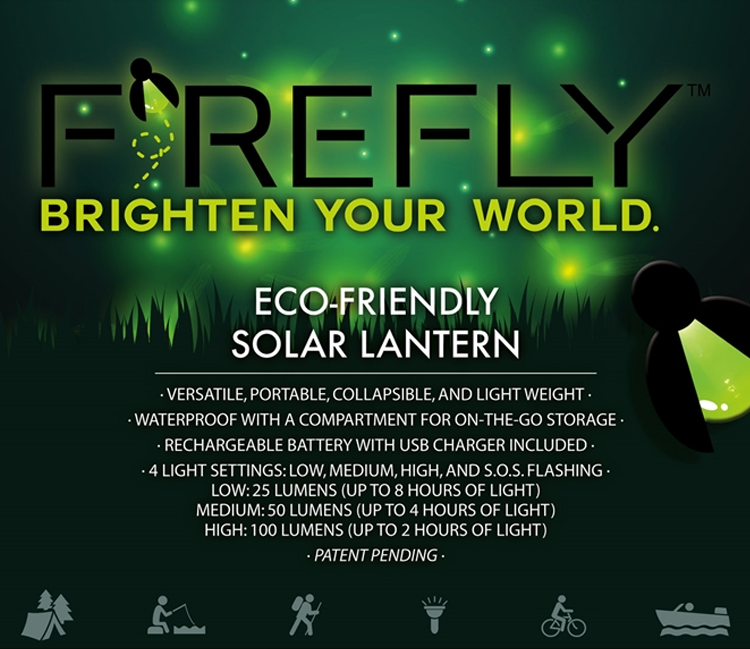 Firefly Lantern Featured