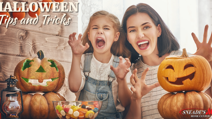 Halloween Tips Featured