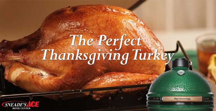 BGE Perfect Thanksgiving Featured