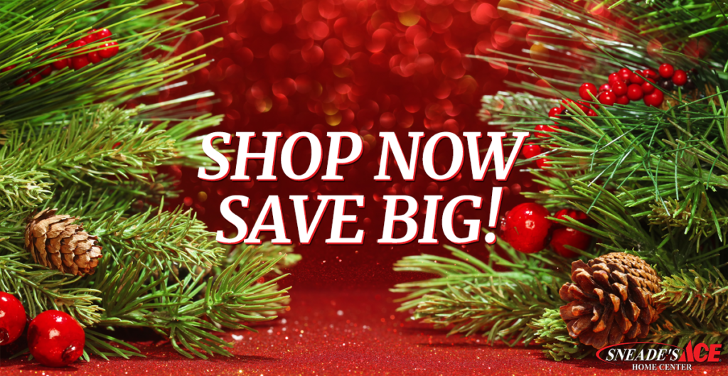 50 off Holiday Ornament Sale Facebook Buy Now Save Big