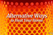 Alternative ways to heat your home facebook