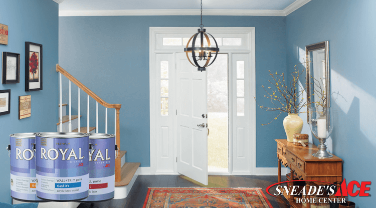 Royal Paint Sneade S Ace Home Centers