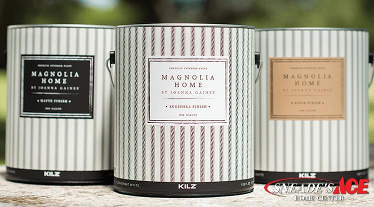Magnolia Paint Sneade S Ace Home Centers