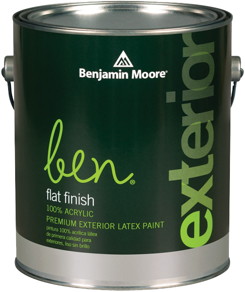 Ben Exterior Paint Flat Featured Image Sneade S Ace Home